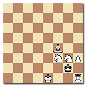 CKT 028: Can Mate in One be Tricky?
