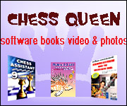 Chessqueen shop